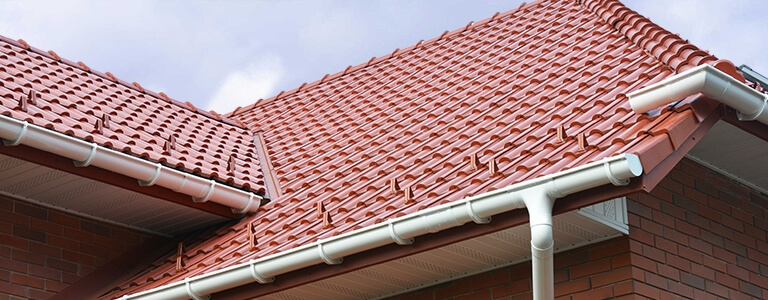 Gutter Repairs Melbourne | Colorbond Guttering | Guttering Services